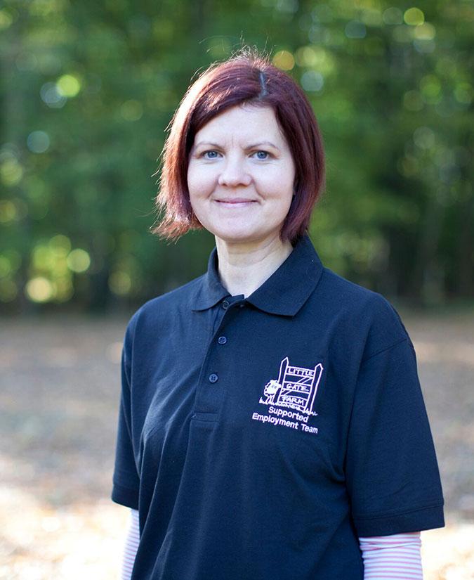 Andrea Randall-Smith